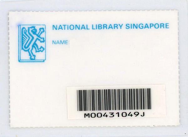Memory Detail  Singapore Memory